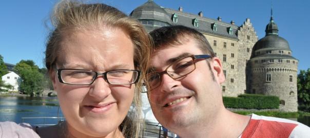 Anna och Staffan